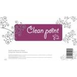 Фитопрокладки Clean Point, в упаковке 6 шт.