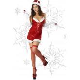 Новогодний комплект «Santa Claus»